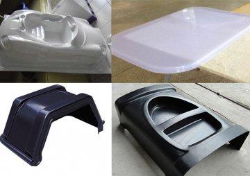 适用于家电行业的吸塑产品