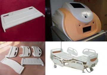 适用于医疗行业的吸塑产品(2)