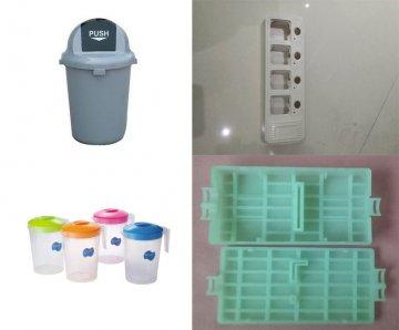 适用于家居行业的模具实拍及介绍(3)